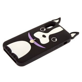Boston Terrier Phone Case - Fits iPhone X/XS,