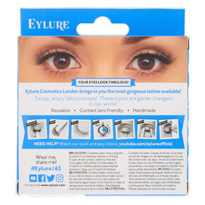 Eylure Wispy No. 163 False Lashes,