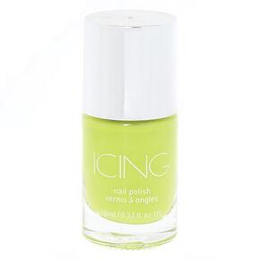 Neon Nail Polish - Citrine,
