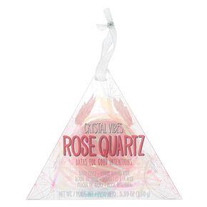 Rose Quartz Bath Bomb,