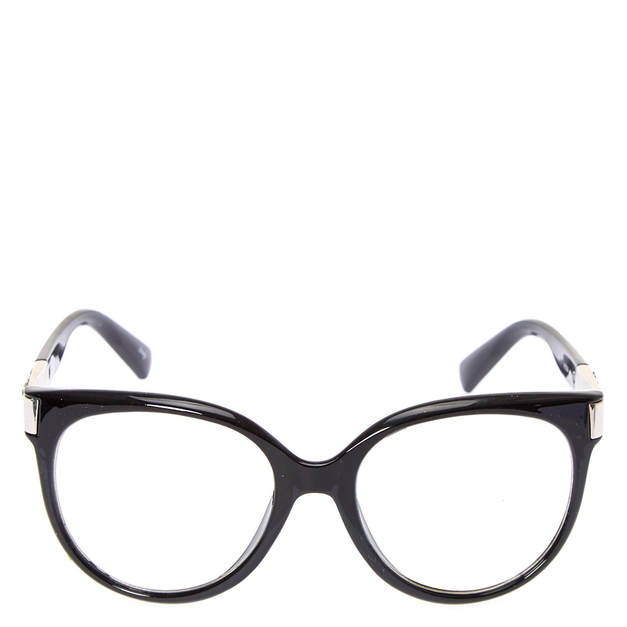 icing fake glasses