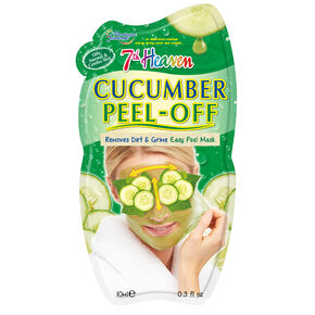 7th Heaven Cucumber Peel-Off Mask,