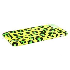 Neon Leopard Phone Case - Fits iPhone 6/7/8,