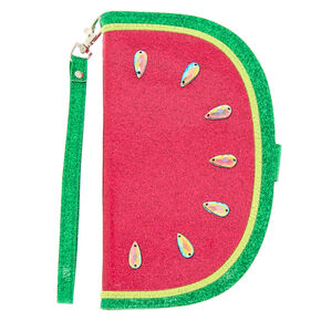 Watermelon Folio Phone Case,