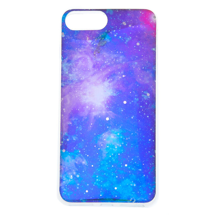 Holographic Space Phone Case,