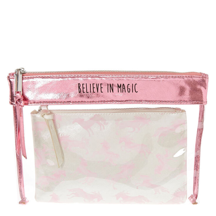 Believe In Magic Pouch Set,