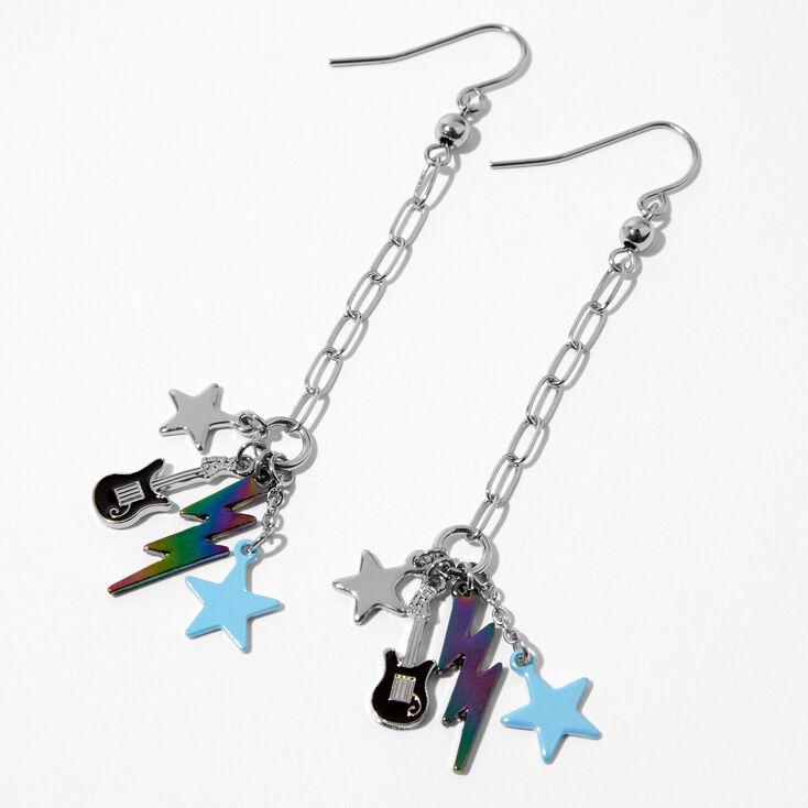 """Metallic Monogram Letter """"R"""" Wine Stopper,"""