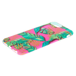 Neon Tropical Phone Case - Fits iPhone 6/7/8 Plus,