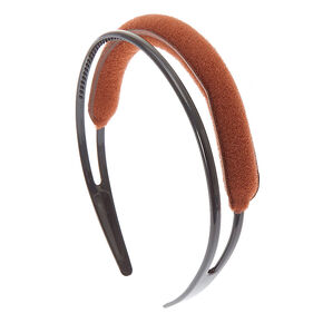 LocALoc® Bump & Lift Headband Styler,