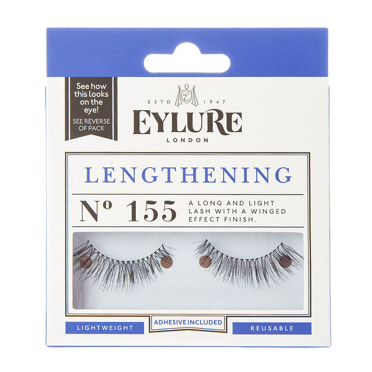 Eylure Lengthening No. 155 False Lashes,