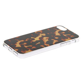 Tortoiseshell Phone Case - Fits iPhone 6/7/8,