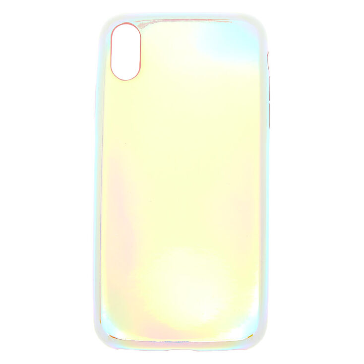 Holographic Protective Phone Case - Fits iPhone XS Max,