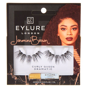 Eylure by Jasmine Brown Define False Lashes,