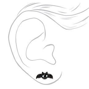 Halloween Vampire Stud Earrings - 3 Pack,
