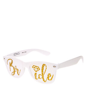 Bride Squad Bachelorette Sunglasses,