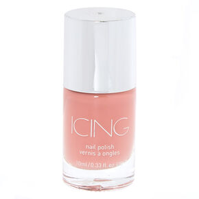 Nail Polish - Peach Nude,