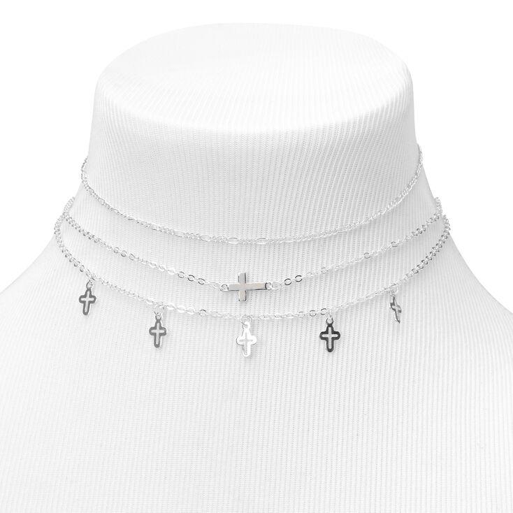 Light Blue Faux Leather Bridesmaid Flask,