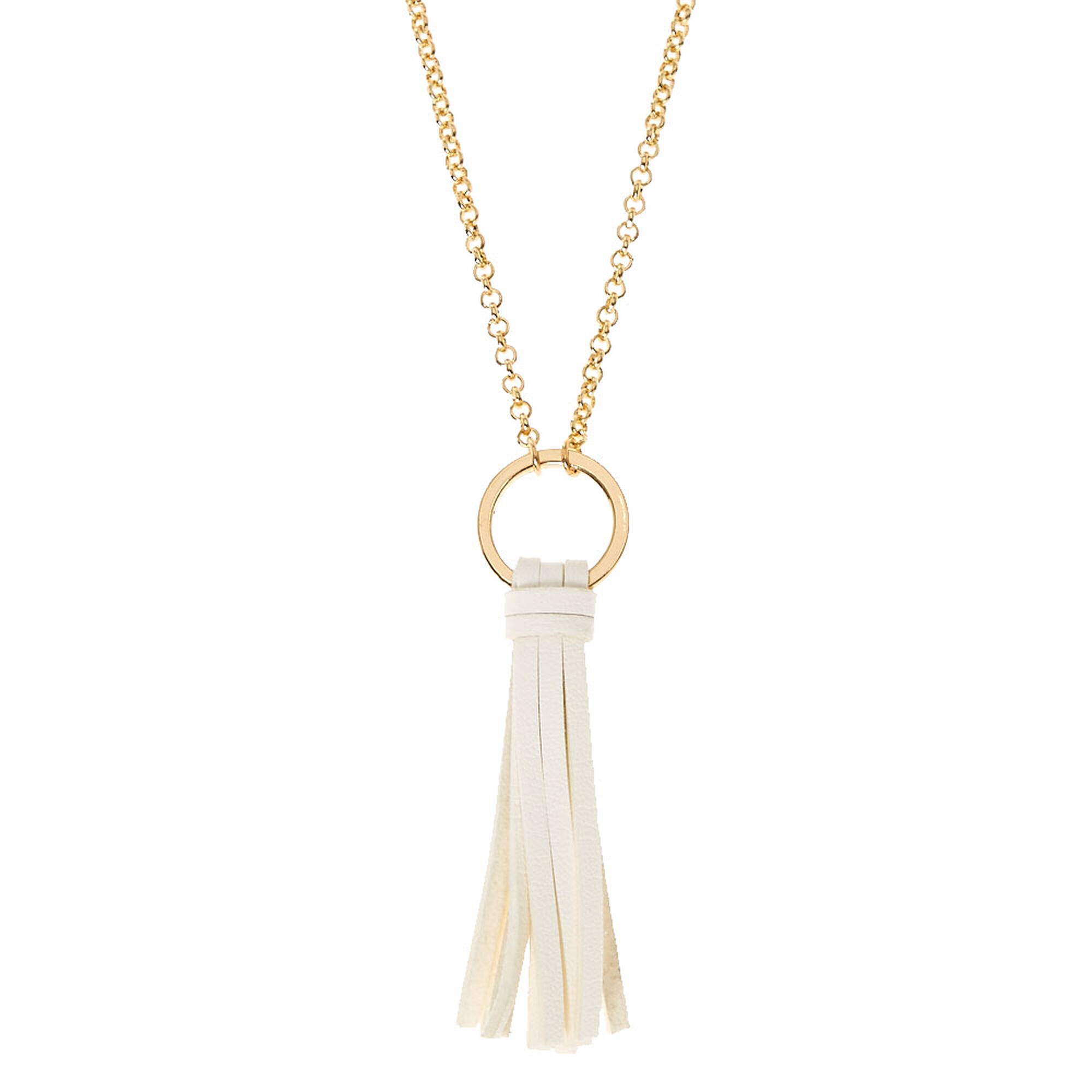 tassel rachel necklace gwen shop pendant jewelry zoe sphere