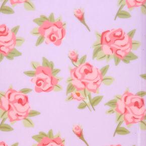 Pink Florals Phone Case,