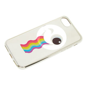 Rainbow Waterfall Phone,