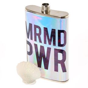Mermaid Power Flask,