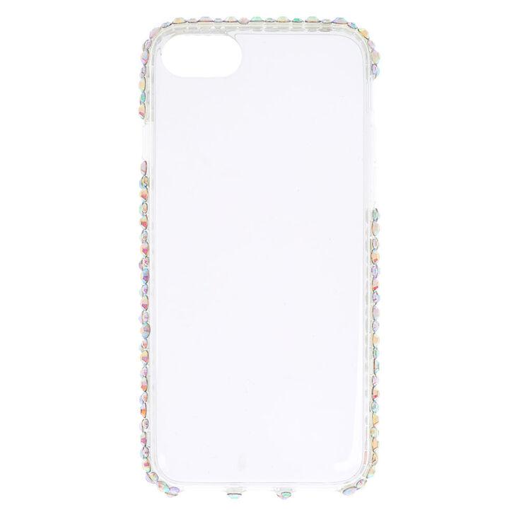 Iridescent Brilliance Phone Case - Fits iPhone 6/7/8/SE,