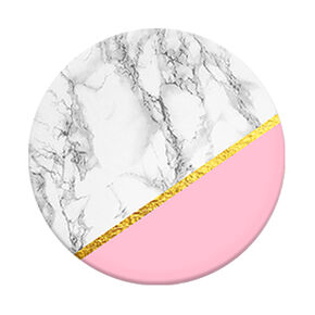 Marble Chic PopSocket,