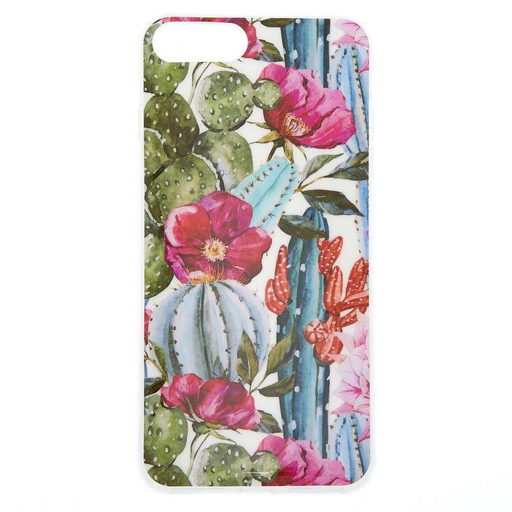 Desert Garden Phone Case - Fits iPhone 6/7/8 Plus,