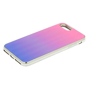 Holographic Ombre Phone Case,