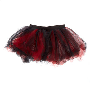 Witch Tutu - Black,