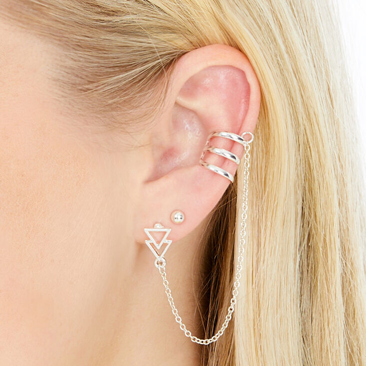 Beautifully Bold Piercing Party Set,