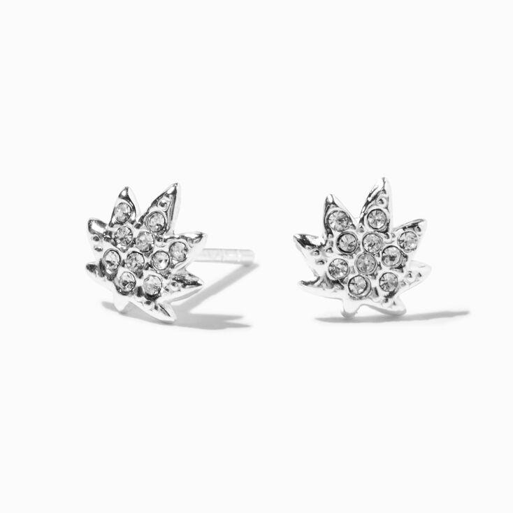 Gold Floral Ring Set - 10 Pack,