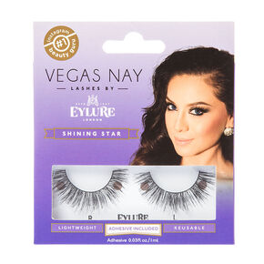 Eylure London Shining Star Vegas Nay False Lashes,
