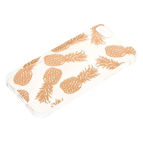 Tropic Pineapple Phone Case - Fits iPhone 6/7/8,
