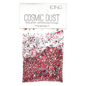 Cosmic Dust Body Glitter - Pink,