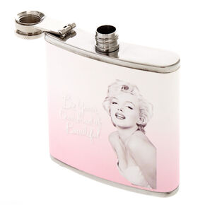 Marilyn Monroe Flask,