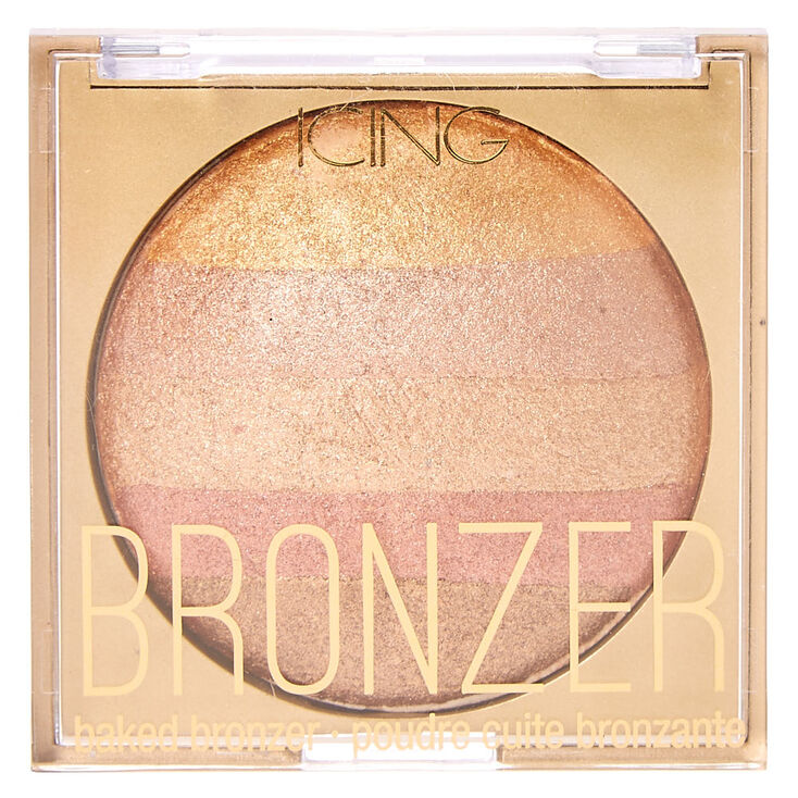 Striped Bronzer,