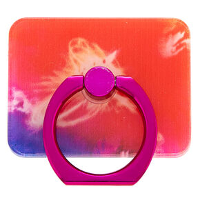 Tie Dye Ring Stand - Pink,