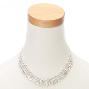 Jewel Necklace & Earring Set,