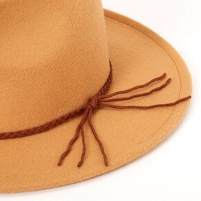 Rancher Hat - Camel,