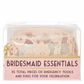 Bridesmaids Essential Emergency Kit,