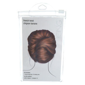 French Twist Hair Tools Kit,
