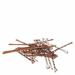 Medium Brunette Bobby Pins,