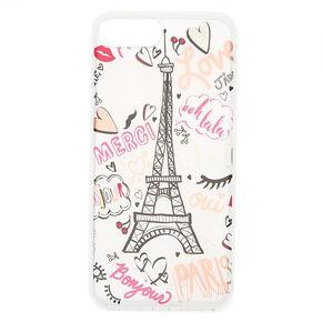 Parisian Phone Case - Fits iPhone 6/7/8 Plus,