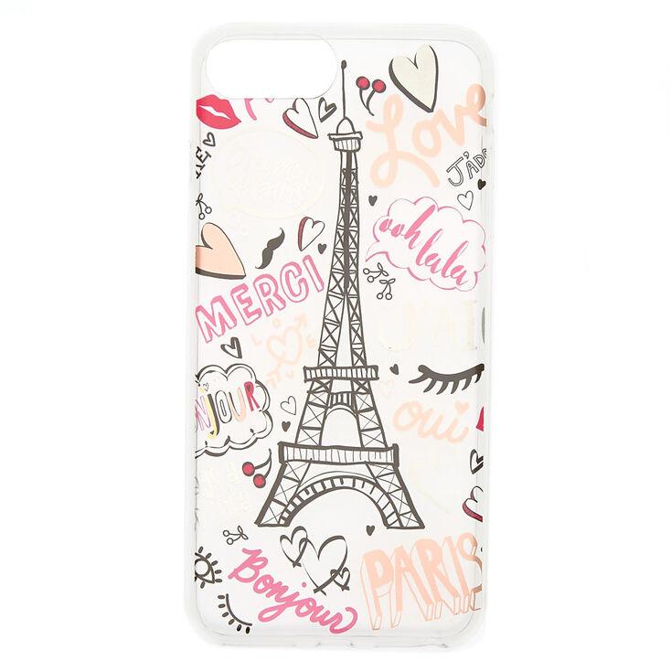 Parisian Phone Case,