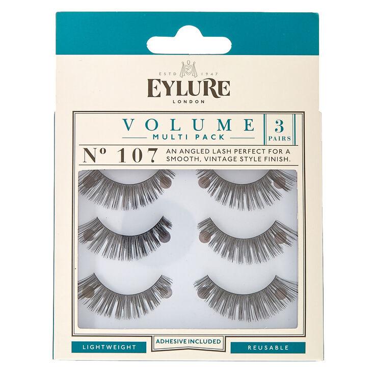 Volume Multi Pack Eylure  False Eyelashes,