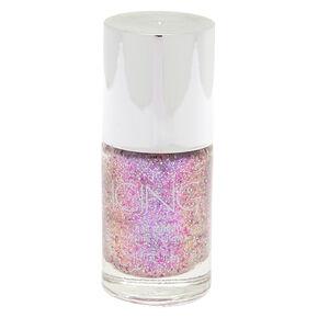 Glitter Nail Polish - Pink Holo Sugar,