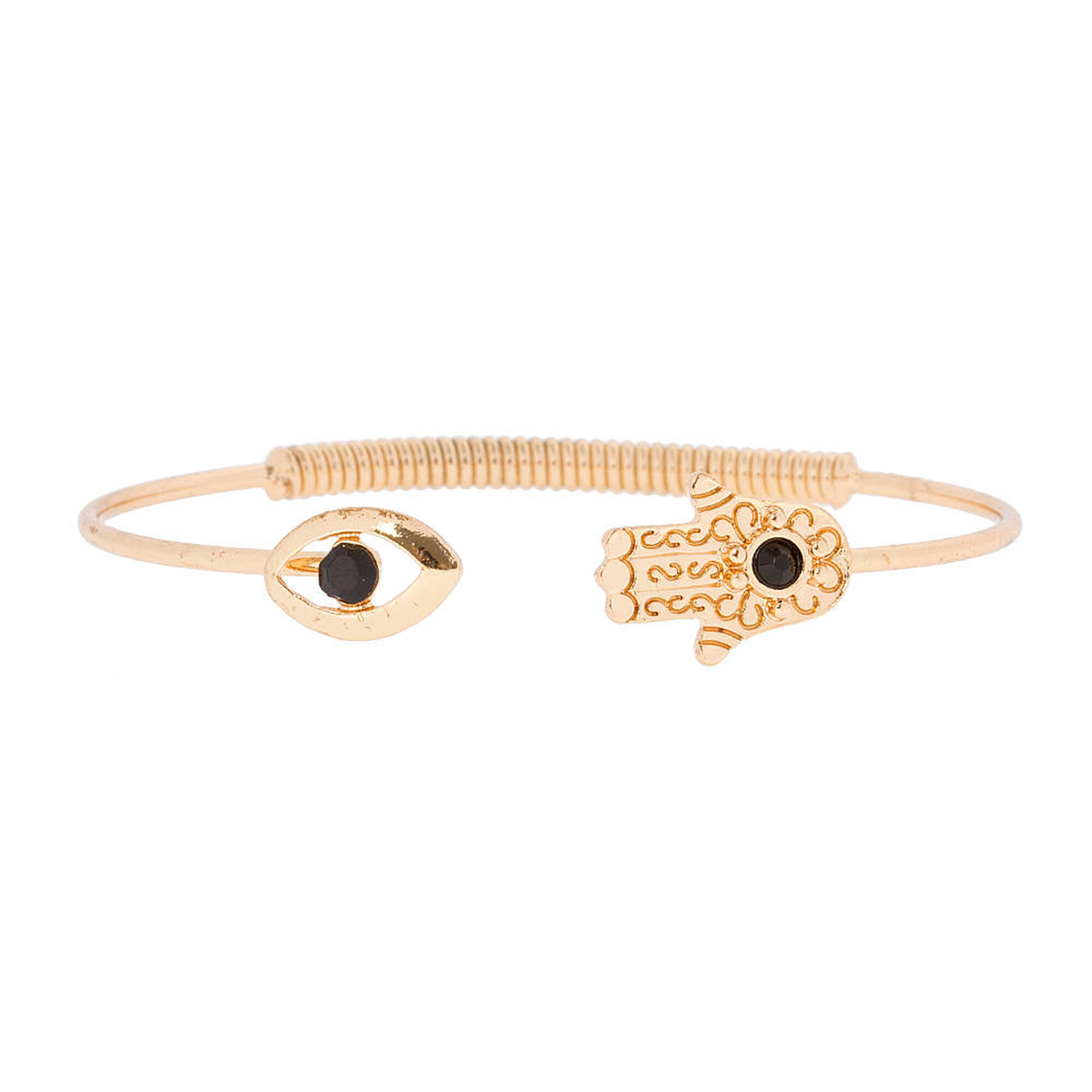 red anil gold arjandas mini bracelet rose jewels inicio hamsa