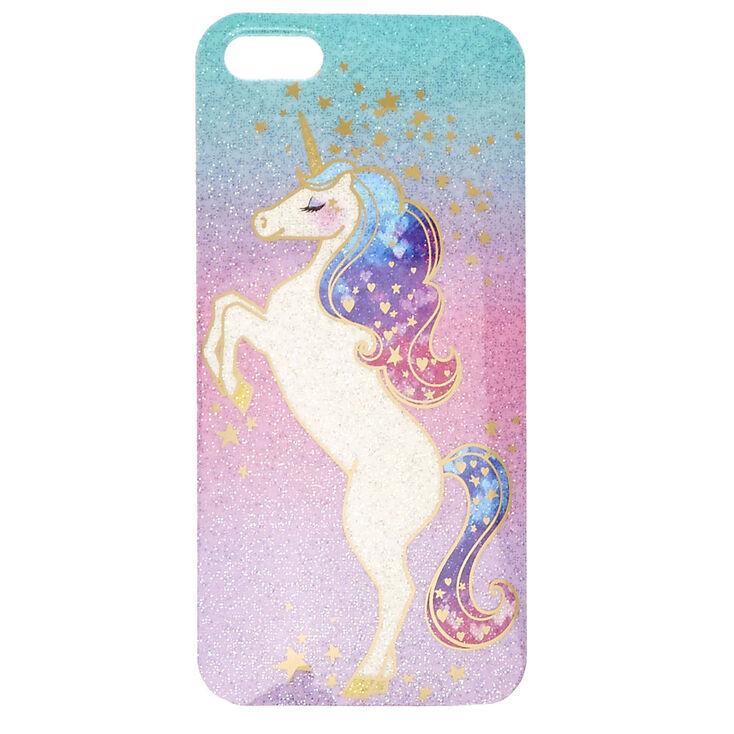 Unicorn Dreams Phone Case - Fits iPhone 6/7/8 Plus,