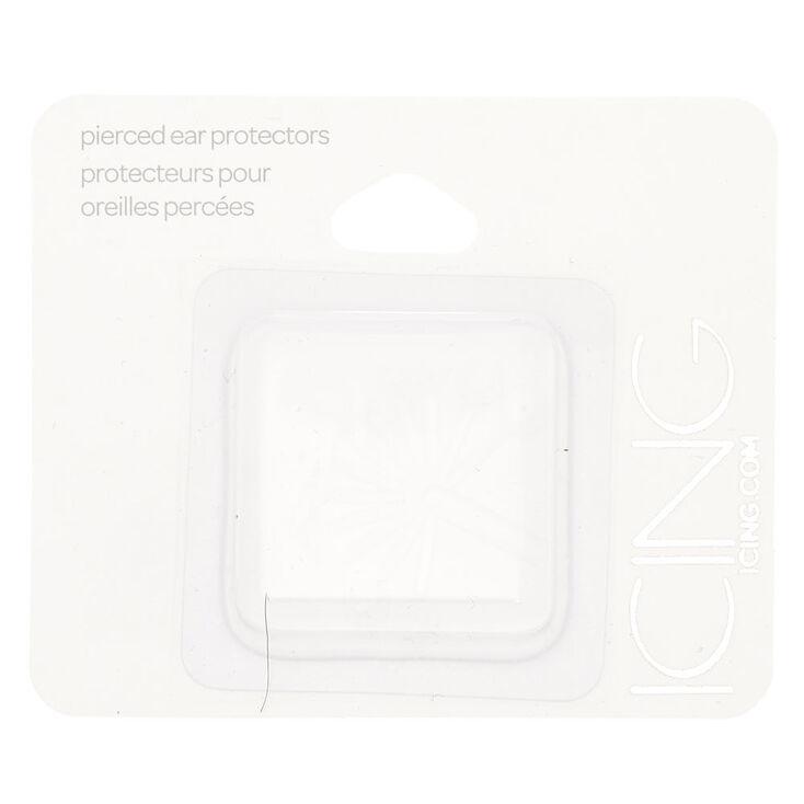 Pierced Ear Protectors,